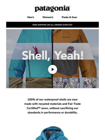 Shell, Yeah! Thumbnail Preview