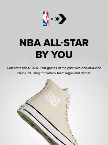 Custom NBA All-Star Pack Thumbnail Preview