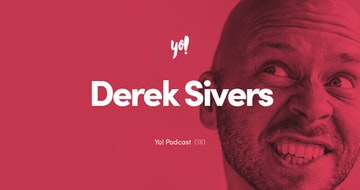 How Derek Sivers answered 6000 emails in 10 days