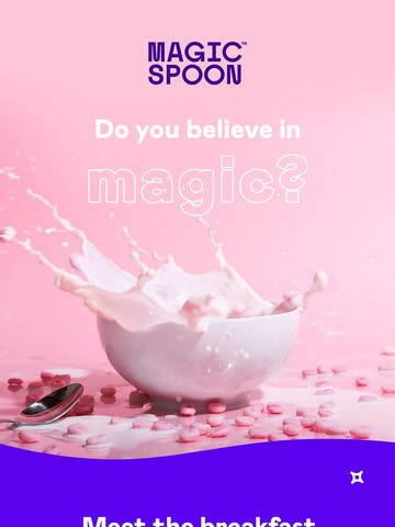 Do you believe in magic? Thumbnail Preview